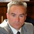 Il consigliere Giacomo Piergentili (Idv)