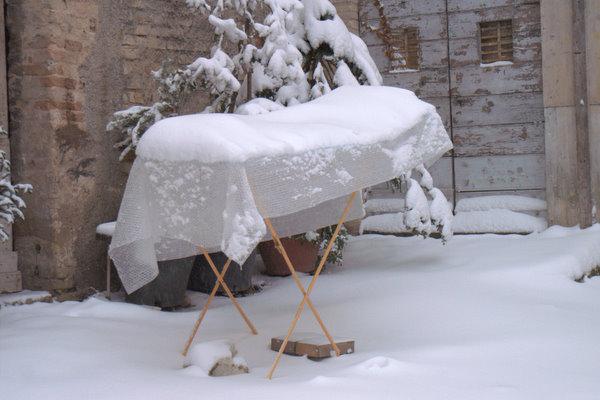 Aforismi Sulla Neve Cronache Maceratesi
