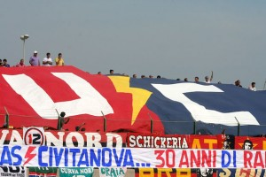 curva-nord-Civitanovese