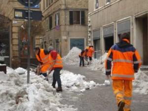 lavori-neve-centro-storico-macerata