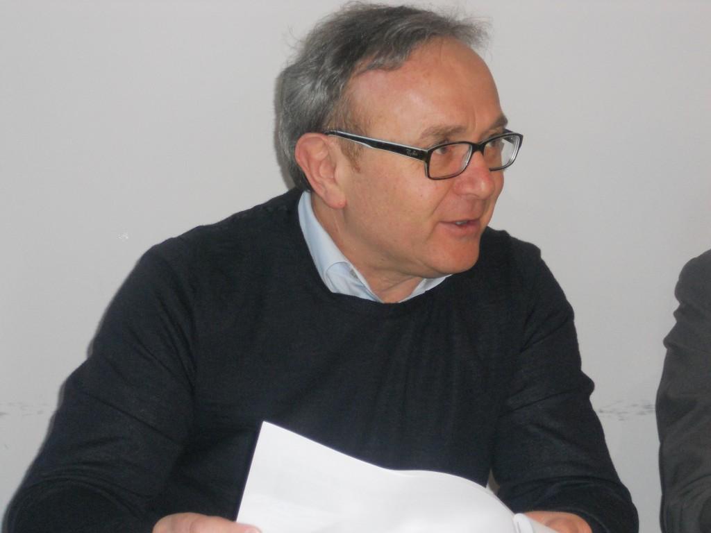 Franco Capponi