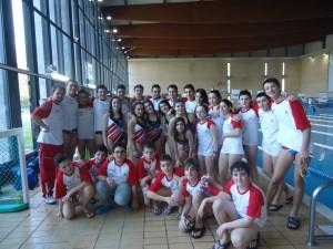 Il-gruppo-della-Macerata-Nuoto