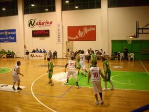 Naturino-basket