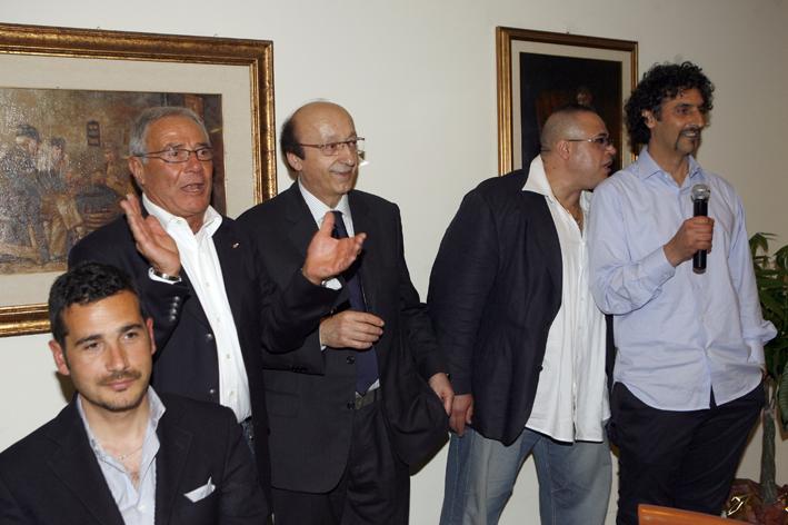 Cena-Flavio-Falzetti-Luciano-Moggi-Alessio-Secco-10