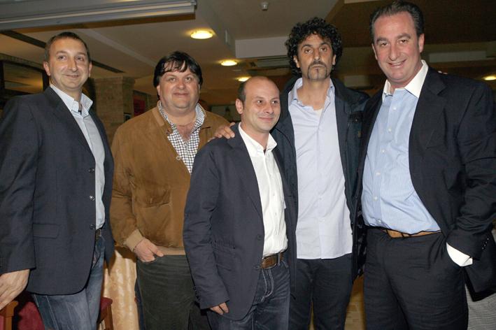 Cena-Flavio-Falzetti-Luciano-Moggi-Alessio-Secco-3