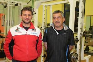 Da-six-Nicola-Montalbini-il-campione-ed-il-preparatore-atletico-Romano-Mengoni
