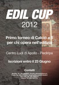 Edil-Cup
