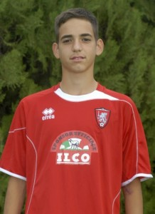 Matteo-Maresca-in-prova-al-Milan
