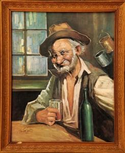 Vecchio-con-boccale-di-Giovanni-Battista-De-Curtis-Napoli-1860-_-1926-245x300