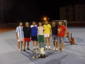 Calcio-Tennis
