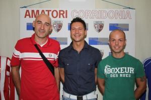 F-Da-six-Michele-Mozzoni-Riccardo-Fusari-Rolando-Peroni