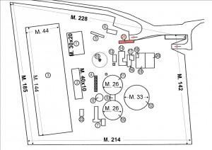 Planimetria-impianto