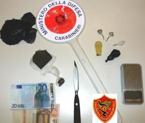 arresto_stupefacente