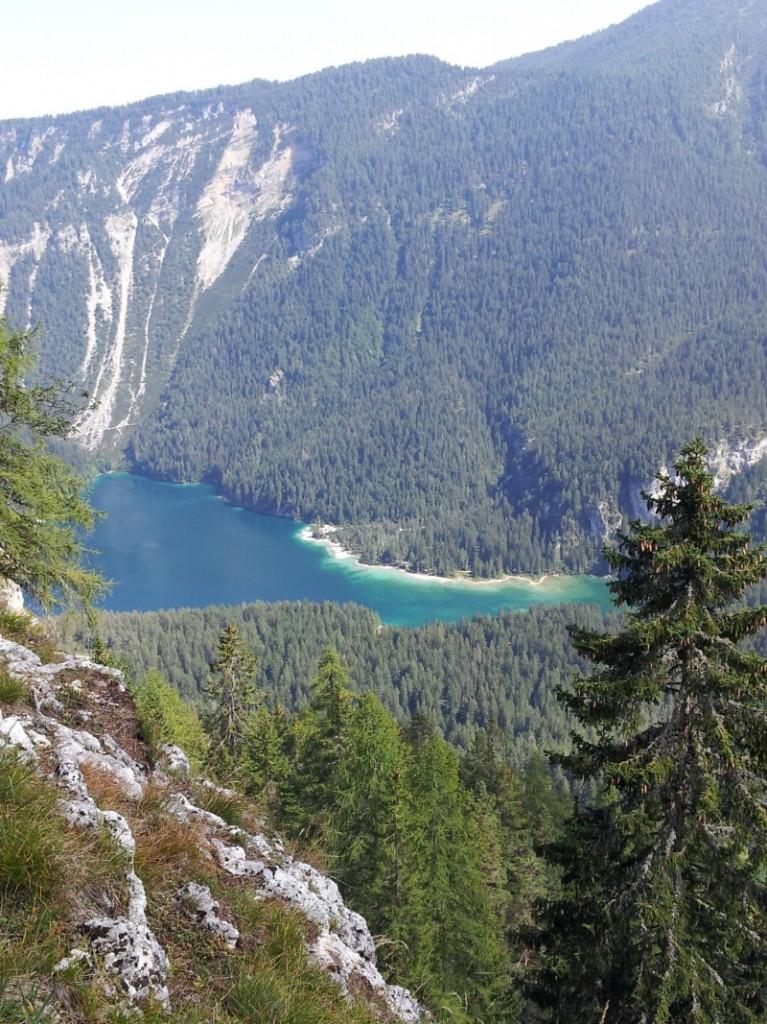 Lago-di-Tovel.-Trentino-Umberto-Marcucci