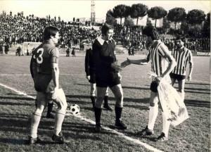 Maceratese-Civitanovese 0-0 (1977-78)