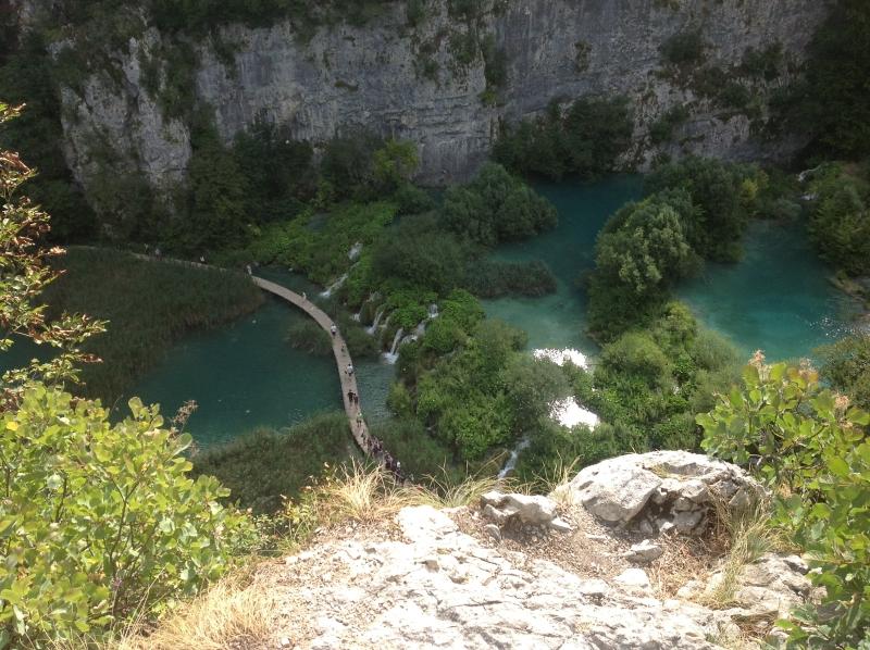 Laghi-di-Plitvice-Croazia-di-Gabriele-Ferramondo