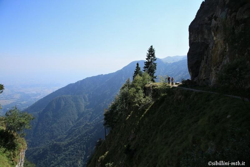 Sentiero-delle-Meatte-Montegrappa