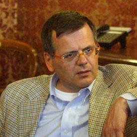 Gianluca Puliti