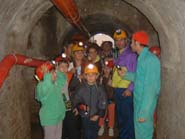 trekking-sotterraneo