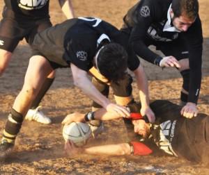 rugbyn