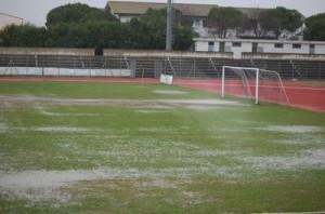 Pioggia-Campo