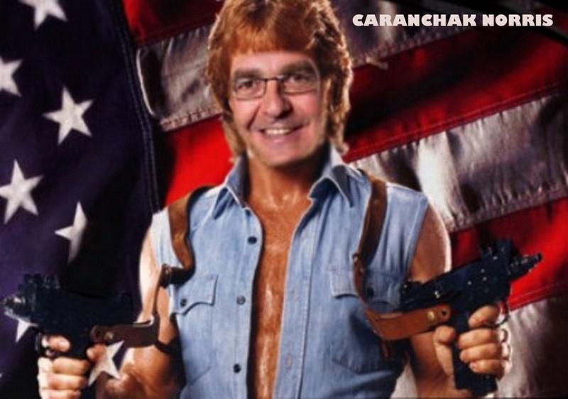 Caranchak-Norris