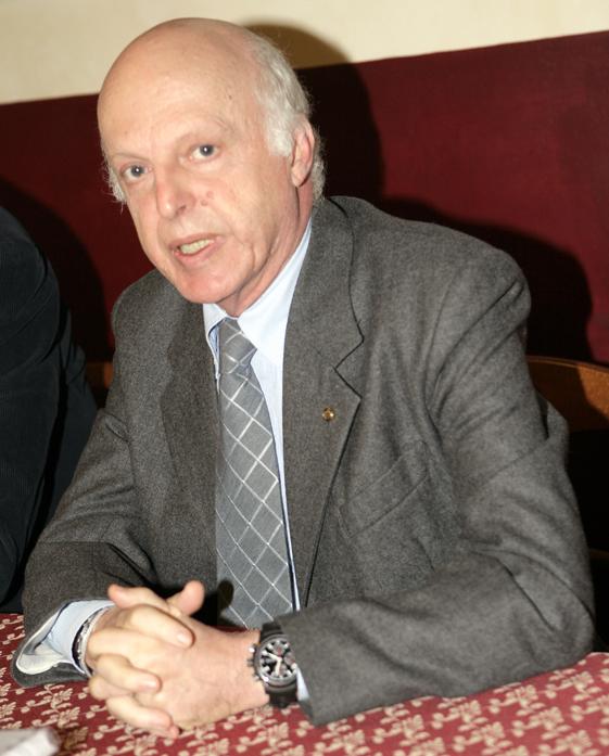 Enrico Ruffini
