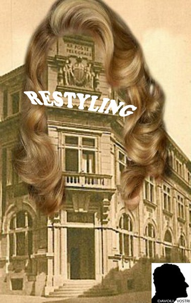 RESTYLING-POSTE