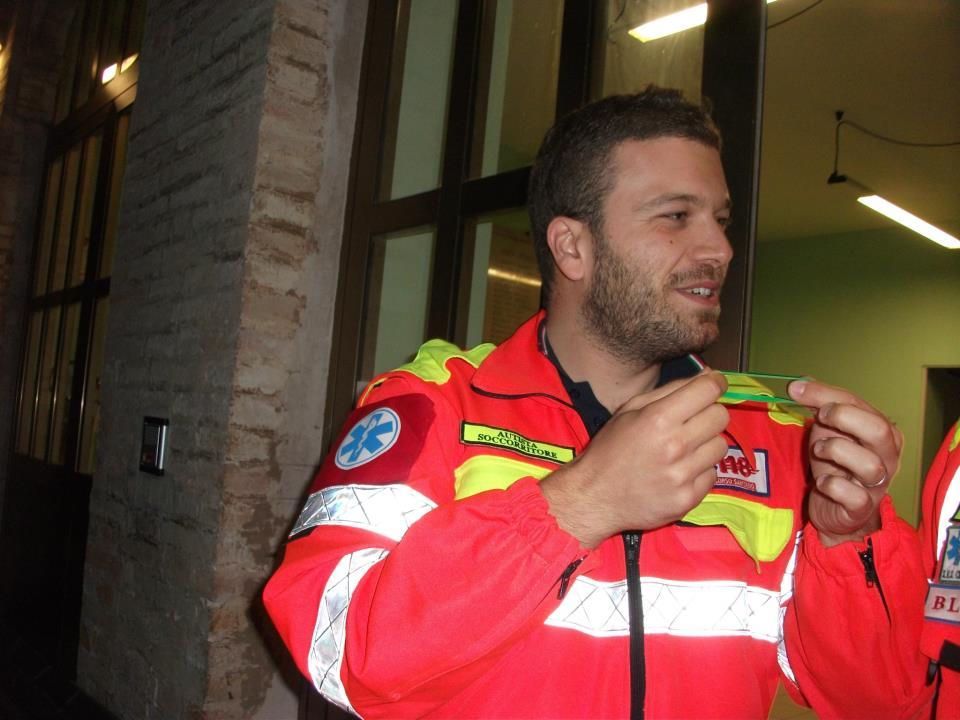 Riccardo Ramundo aveva perso il lavoro il 31 dicembre