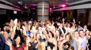 La discoteca Hanima di Porto Potenza