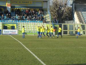 Gol Fermana