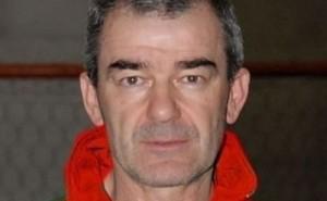 L'allenatore Spuri Forotti
