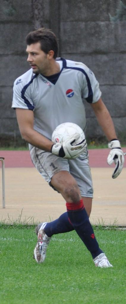 Massimo Zallocco