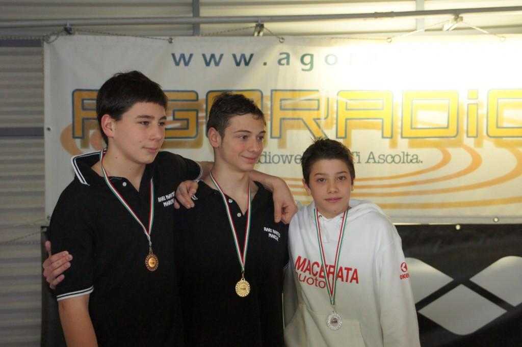 NICOLA TOBALDI