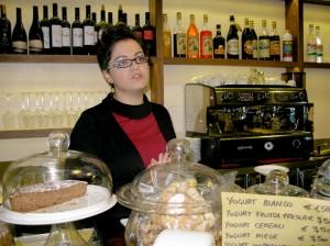Laura Splendiani di Ca'bar et