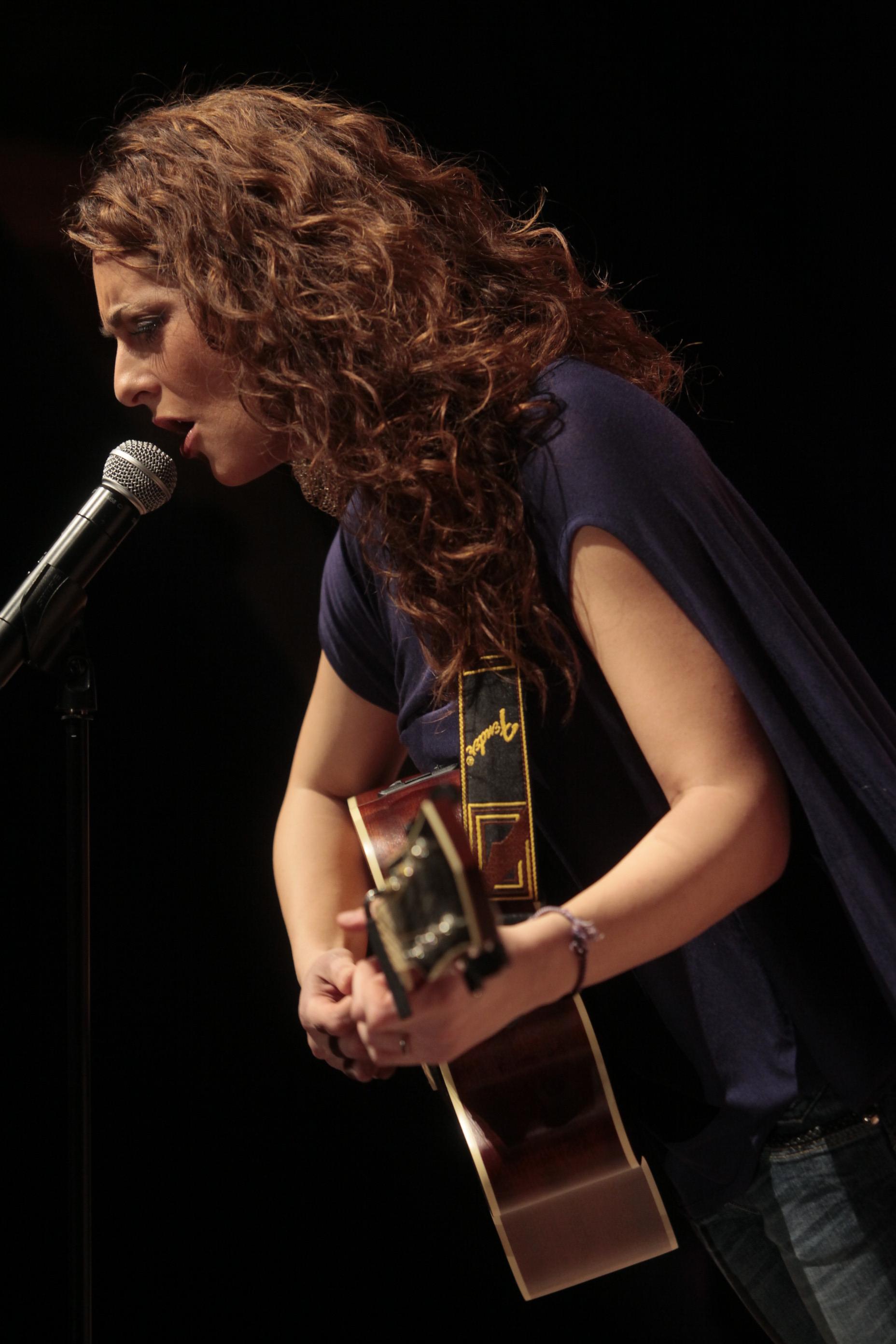 Sabrina Sadile