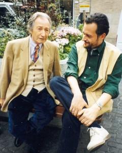 Wladimiro Tulli e Filippo Davoli