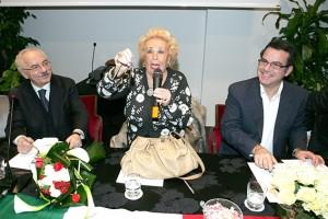 L'incontro di oggi a Civitanova con Donna Assunta