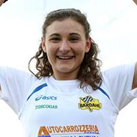 Alessia Pistilli