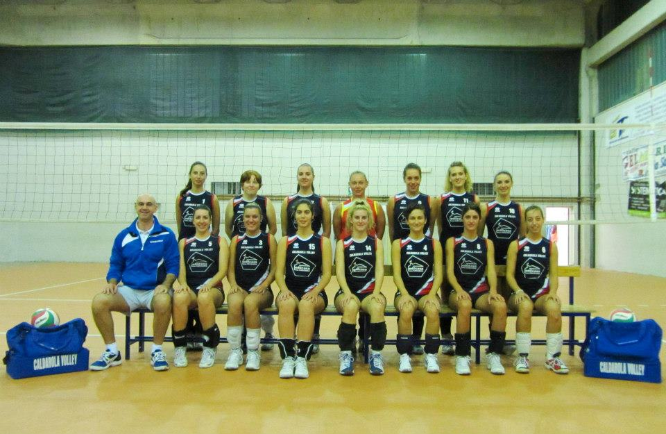 Caldarola Volley