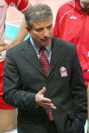 Coach Rosichini