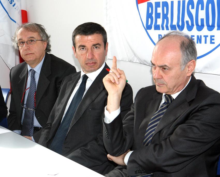 Conferenza Pdl (5)