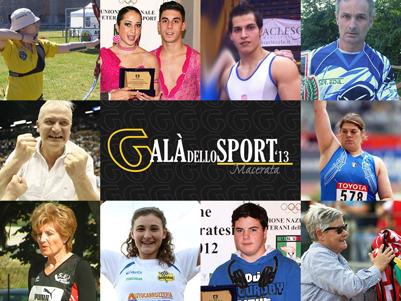 Galà dello sport