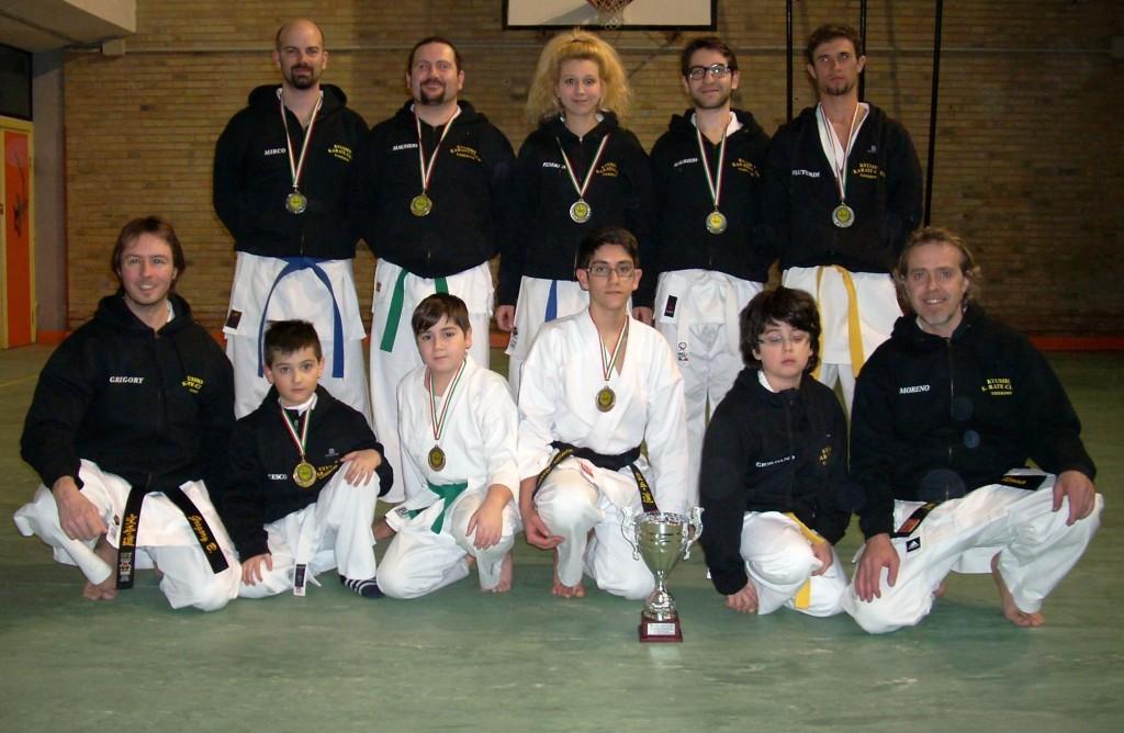 Kyusho_Karate_Club