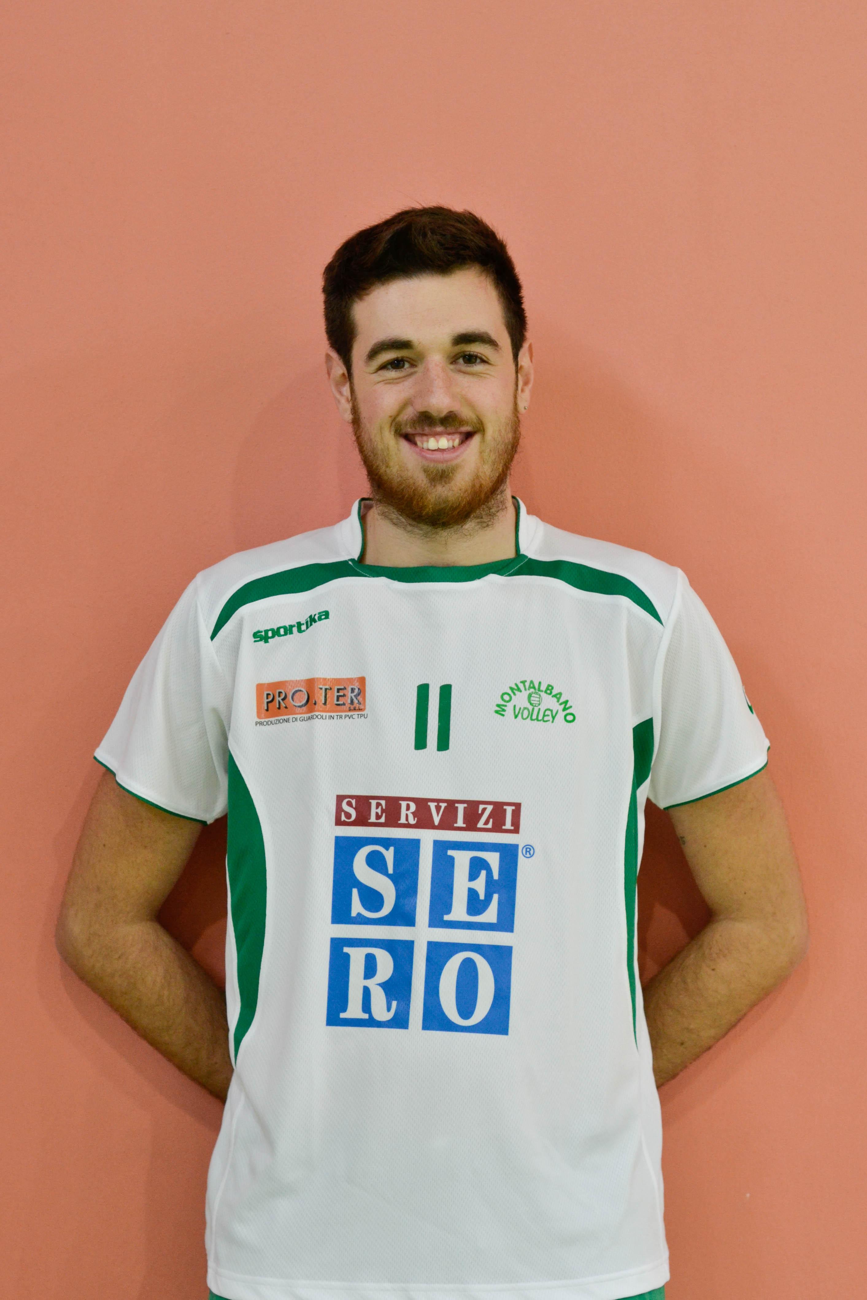 Leonardo Scuffia