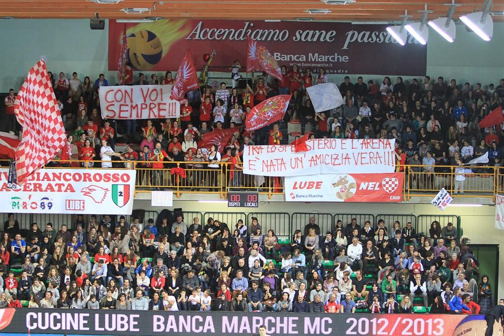 Lube-Verona (1)