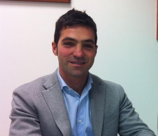 Il consigliere regionale Francesco Acquaroli