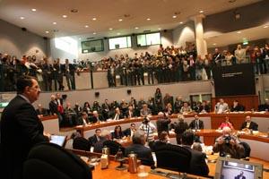 assemblea regionale