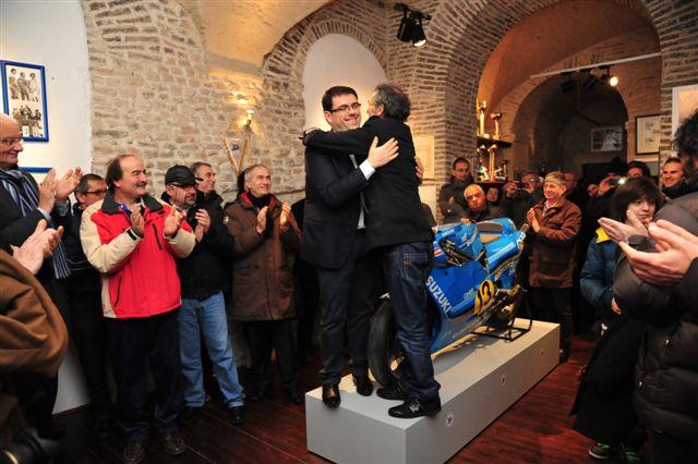 inaugurazione museo uncini 2
