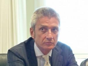 Pier Franco Giorgi